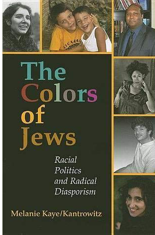 colors of jews